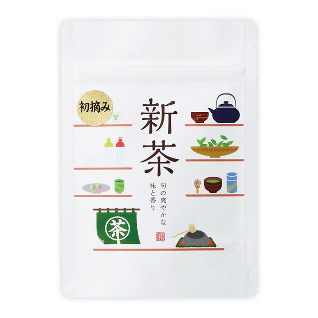 初摘み新茶 40g