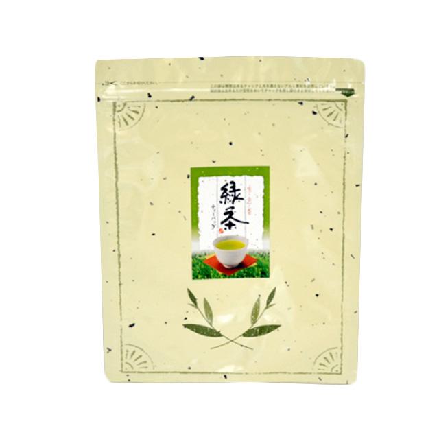 並煎茶ティーバッグ/5g×50ヶ