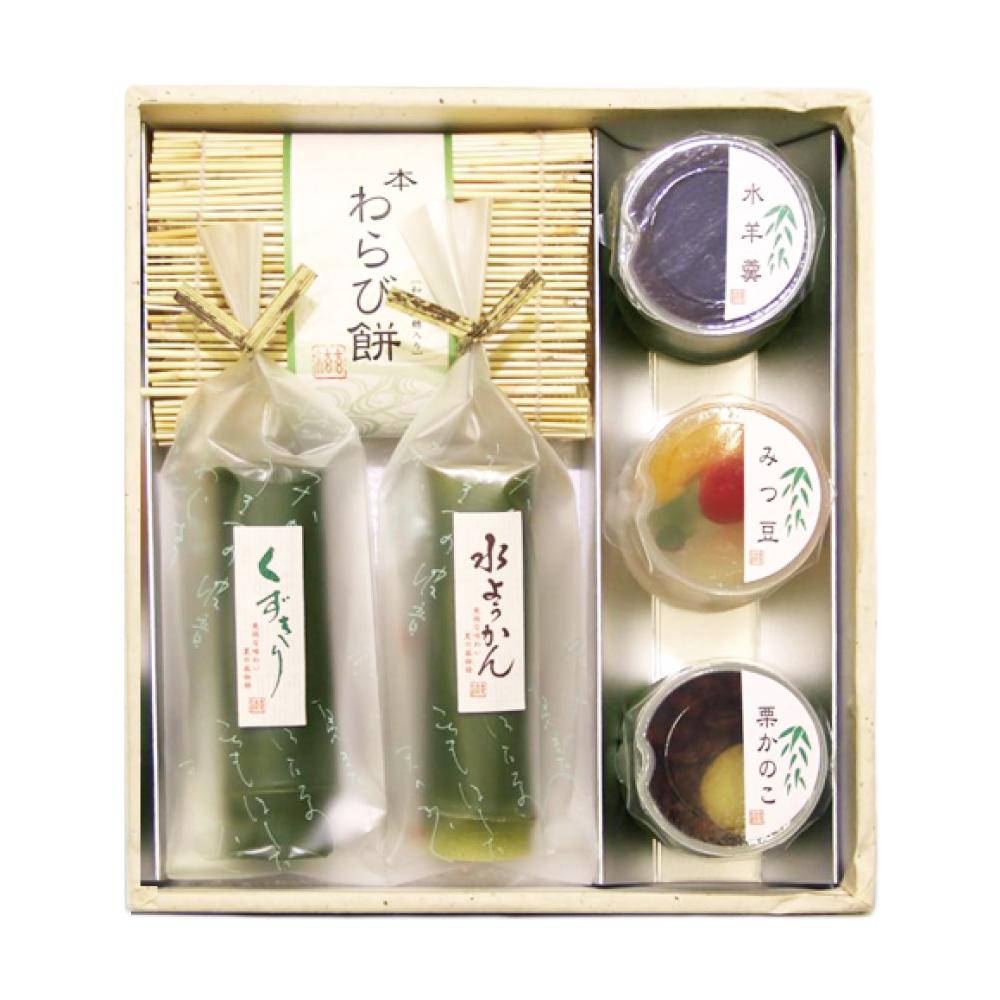 竹清水/和風詰め合わせ