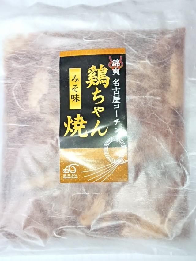 《冷凍》名古屋コーチン鶏ちゃん焼き味噌味 200g×5袋