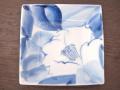 角小皿 和陶房