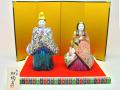 雛人形 九谷焼