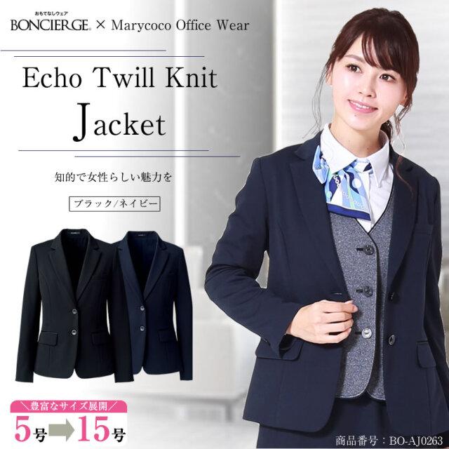 ニットジャケット bo-aj0263