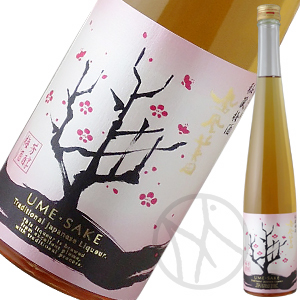 鳳凰美田 熟成秘蔵梅酒500ml