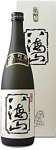 八海山 大吟醸720ml【専用化粧箱付き】