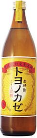 麦焼酎25° トヨノカゼ900ml
