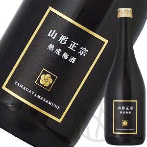 山形正宗 熟成梅酒720ml