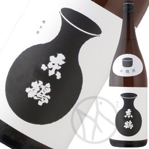 東鶴 純米お燗酒1800ml