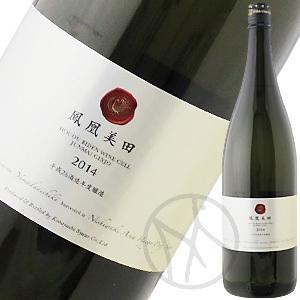 鳳凰美田 純米吟醸WINE-CELL(生酒)1800ml