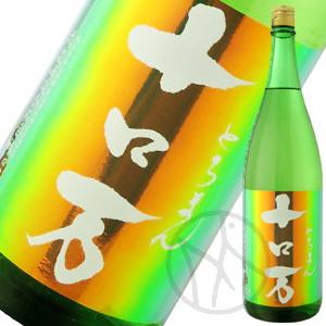 十ロ万 純米吟醸
