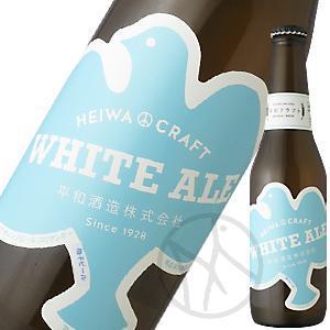 HEIWA CRAFT WHITE ALE