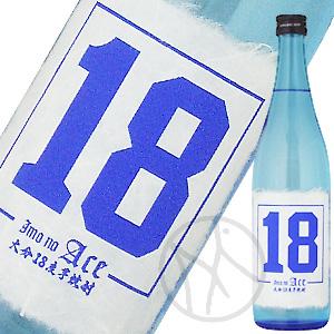 芋焼酎18° 芋の18(エース)720ml