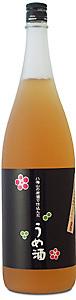 八海山の原酒で仕込んだ梅酒1800ml
