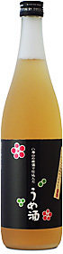 八海山の原酒で仕込んだ梅酒720ml