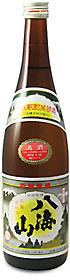 八海山 清酒720ml