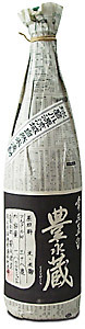 米焼酎38° 豊永蔵 常圧豊永蔵1800ml