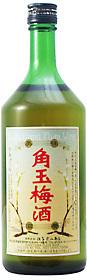 角玉梅酒720ml