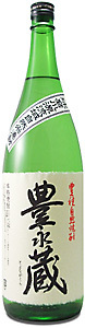 米焼酎25° 豊永蔵1800ml