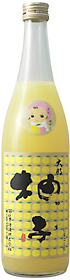大那 ゆずリキュール 柚子(ゆずこ)720ml