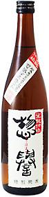 惣誉 生もと仕込特別純米酒720ml