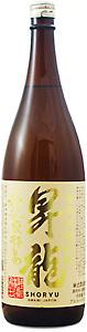 奄美黒糖焼酎25°昇龍 昇り龍 2年熟成限定酒1800ml