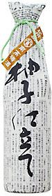 紀州鶯屋 柚子梅酒720ml
