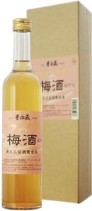 豊永蔵 梅酒500ml