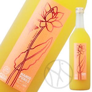 フルフル完熟マンゴー梅酒720ml