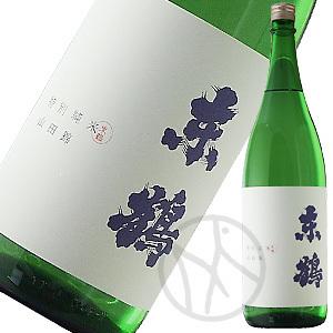 東鶴 特別純米酒(火入れ)1800ml