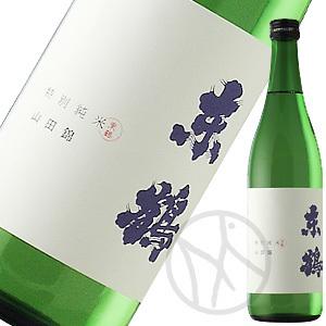 東鶴 特別純米酒(火入れ)720ml