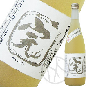 米焼酎25° 完がこい(シェリー樽長期熟成)720ml