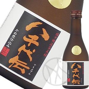 芋焼酎 八千代伝25° (黒麹)300ml