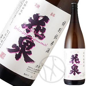 花泉 特別純米酒1800ml