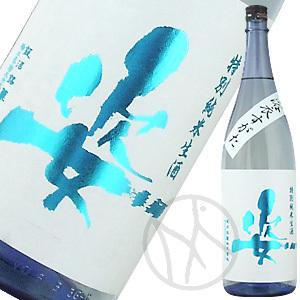 姿 浴衣すがた 特別純米生酒1800ml