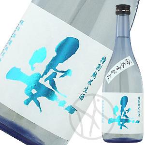 姿 浴衣すがた 特別純米生酒720ml
