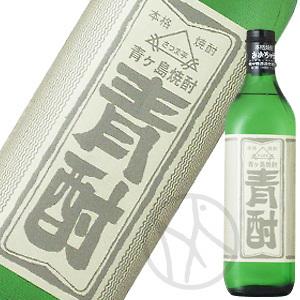 芋焼酎 青酎35°池の沢700ml【専用化粧箱付】