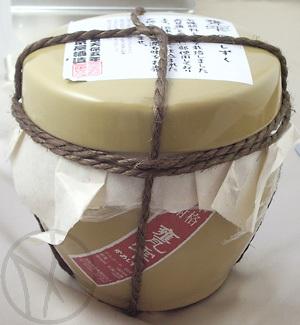 芋焼酎20° 甕雫(かめしずく)1800ml【専用箱付】
