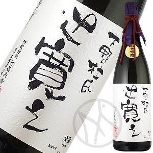下野杜氏 辻寛之 純米大吟醸 斗瓶囲い 1800ml