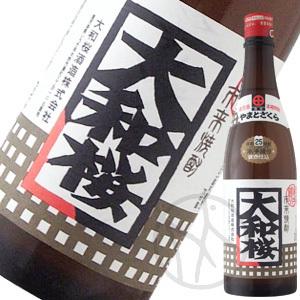 芋焼酎25° 大和桜720ml