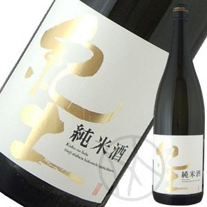 紀土 KID 純米酒1800ml