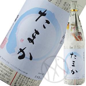 たまか 特別純米酒1800ml