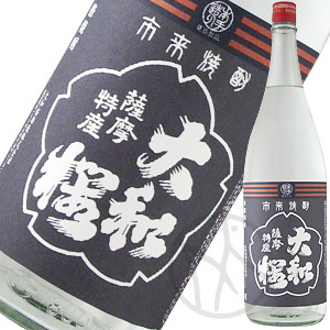 芋焼酎25° ヤマトザクラヒカリ 1800ml