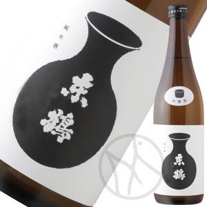 東鶴 純米お燗酒720ml