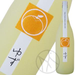 鶴梅 柚子1800ml