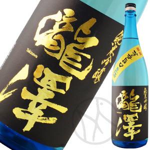 瀧澤 純米吟醸 芳香旨口 生酒 1800ml