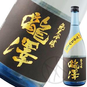 瀧澤 純米吟醸 芳香旨口 生酒 720ml