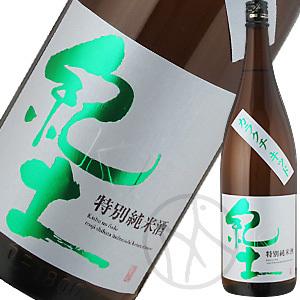 紀土 KID 特別純米酒 カラクチキッド1800ml