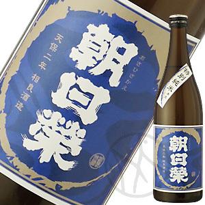 朝日榮 特別純米 うすにごり本生 720ml