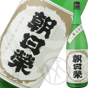 朝日榮 純米吟醸 おりがらみ本生1800ml