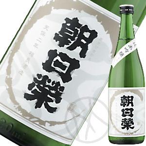 朝日榮 純米吟醸(火入れ)720ml